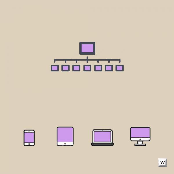 WEB CREIXENT: model de lloc web a PUIGWEB a Figueres.